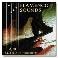 لوپ و ریتم سبک فلامینکو Zero-G Flamenco Sounds