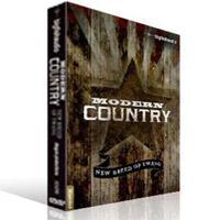 بیت و لوپ سبک مدرن کانتری Big Fish Audio Modern Country Vol.2
