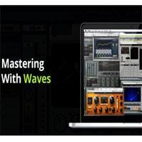 آموزش مسترینگ و پایان کار یک پروژه با پلاگین های waves