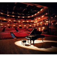 بیت ملایم و رومانتیک ارکسترال برپایه پیانو