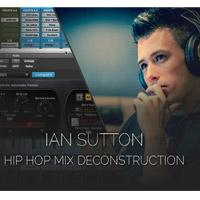آموزش میکس سبک هیپ هاپ Pro Studio Live Ian Sutton Hip Hop Mix Deconstruction
