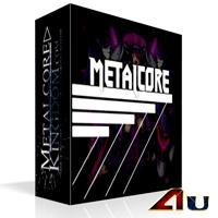 خرید اینترتی آموزش میکس سبک متال کور ( metalcore ) با پلاگینهای waves