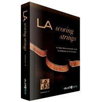 خرید اینترتی وی اس تی استرینگز ترکی 2.51 Audiobro La Scoring Strings