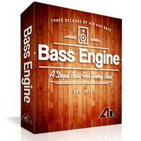 خرید اینترتی وی اس تی گیتار بیس مخصوص سبک رپ DopeVST Bass Engine