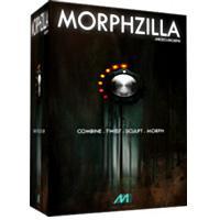 وی اس تی فضا سازی محیط دارک Micromorph Morphzilla