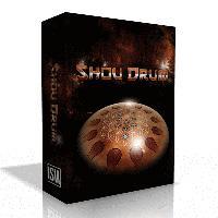 خرید اینترتی وی اس تی درامز مناسب فضا سازی در سبکهای امبینت Impact Soundworks Shou Drum
