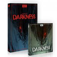 خرید اینترتی افکتهای سینمایی محیط تاریک Boom Library Cinematic Darkness Bundle