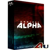 سینتی سایزر سینماتیک Hybrid Two Project ALPHA
