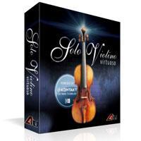 خرید اینترتی وی اس تی سولو نوازی ویولن کلاسیک 4SCORING Solo Violin Virtuoso