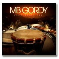 ریتم پرکاشن سینماتیک Big Fish Audio MB Gordy Percussion Pak