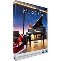 وی اس تی پیانو فازیولی مدل F228 با صدایی گرم و عاطفی Wavesfactory Mercury