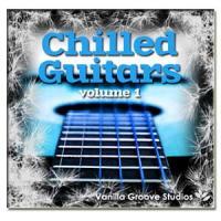 لوپ و ریتم گیتار کمپانی Vanilla Groove Studios