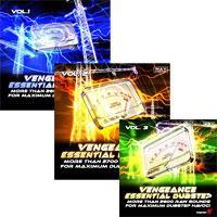 خرید اینترتی لوپ و سمپل ساخت موزیک داب استپ Vengeance Essential Dubstep Vol.1 - 3