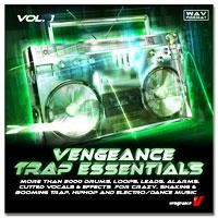 بیت و لوپ سبک ترپ Vengeance Trap Essentials Vol.1