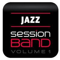 خرید اینترتی ریتم و لوپ سبک جز SessionBand Pro Pro Jazz Vol 1