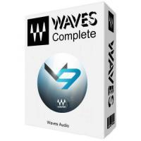 خرید اینترتی قویترین پلاگین میکس و مسترینگ Waves Complete v9r30