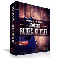 خرید اینترتی ریتم و لوپ گیتار آکوستیک سبک بلوز Acoustic Blues Guitar