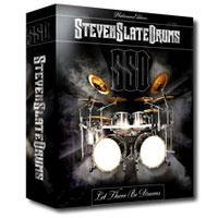 خرید اینترتی وی اس تی درامز آکوستیک Steven Slate Drums Platinum v3.5