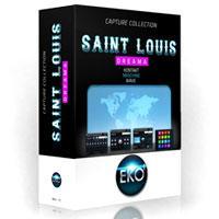 وی اس تی هیپ هاپ EKO-1 Saint Louis Dreama
