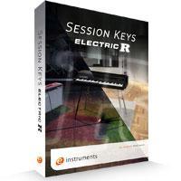خرید اینترتی وی اس تی پیانو الکتریک E-Instruments Session Keys Electric R