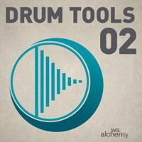 پک درام سمپل Wave Alchemy Drum Tools 02