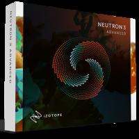 خرید اینترتی نیوترون 3 برطرف کردن تداخل فرکانسی iZotope Neutron 3 Advanced v3.1.1