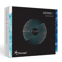 وی اس تی ایزوتوپ اوزن 8 iZotope Ozone Advanced v8