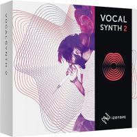 وکال سینت 2 iZotope VocalSynth v2