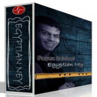 وی اس تی نی عربی Findasound Fayez Saidawi Egyptian Ney