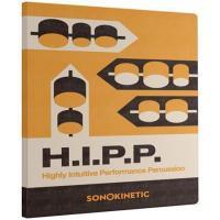 پرکاشن های ریتمیک و با کیفیت Sonokinetic H.I.P.P