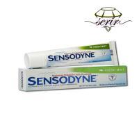 توضيحات خمیر دندان سنسوداین Sensodyne- Fresh Mint