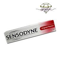 توضيحات خمیردندان سنسوداین Original Flavour - Sensodyne