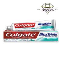 توضيحات خمیر دندان کلگیت مدلColgate Max White