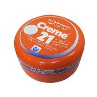 توضيحات مرطوب کننده کرم21 (creme21)250ml