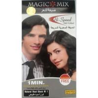 توضيحات رنگ مو Magic-mix