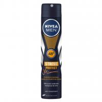 توضيحات Nivea اسپری مردانه Stress Protect