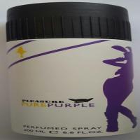 اسپری زنانه pure purple