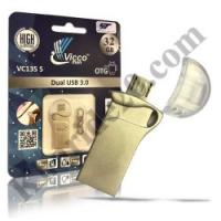 فلش 32 گیگ ویکو vicco vc135 s