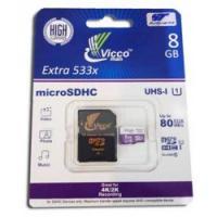 رم میکرو 8گیگ ویکو VICCO 533X