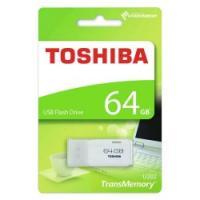 فلش 64 گیگ توشیبا TOSHIBA TRANSMEMORY