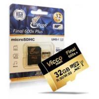رم میکرو 32گیگ ویکو VICCO FINAL 600X