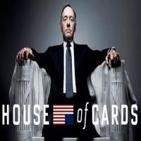 خرید ایترنتی سریال آمریکایی خانه پوشالی House of Cards با دوبله فارسی
