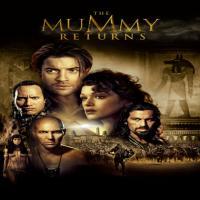 خرید اینترنتی کالکشن فیلم مومیایی  The Mummy با کیفیت HD