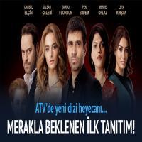 خرید اینترنتی سریال ترکی بازگشت به خانه Eve Dönüş با دوبله فارسی و کیفیت HD