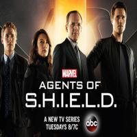 سفارش پستی سریال آمریکایی ماموران شیلد  AGENT OF SHIELD با کیفیت عالی