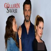 سفارش پستی اینترنتی سریال ترکی نبرد گل ها Gullerin Savasi