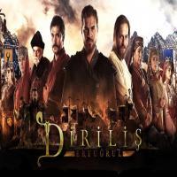 خرید اینترنتی سریال ترکی دیریلیش ارطغرل Dirilis Ertugru در تهران و شهرستان ها