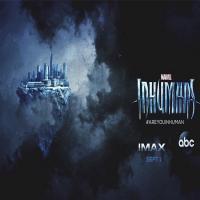 خرید پستی سریال آمریکایی غیر انسان ها Inhumans کیفیت HD