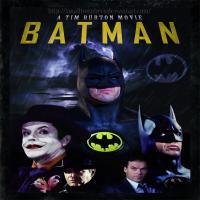 خرید مجموعه فیلم های بتمن  BATMAN با کیفیت HD