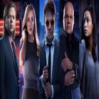 سفارش پستی سریال آمریکایی بی باک Daredevil در تهران و شهرستان ها با کیفیت HD